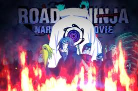 Naruto Shippuden The Movie 6 Road to Ninja Subtitle Indonesia